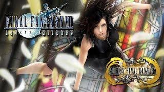 Tifa Lockhart AC Short Preview - Mobius Final Fantasy Ultimate Hero