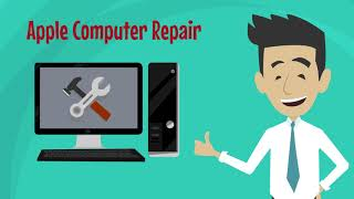 How to Avail the Best Apple Computer Repair Service in Covina?