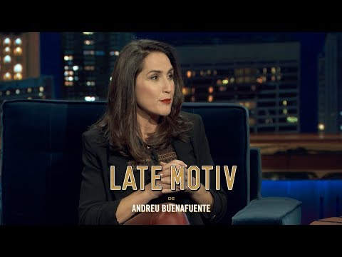 LATE MOTIV - Virginia Díaz. Cachitos | #LateMotiv326