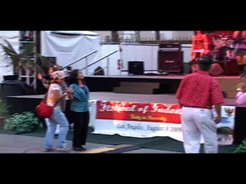 LA-dhut LOS ANGELES DANGDUT Festival Indonesia 2009 KJRI LA - Part 2