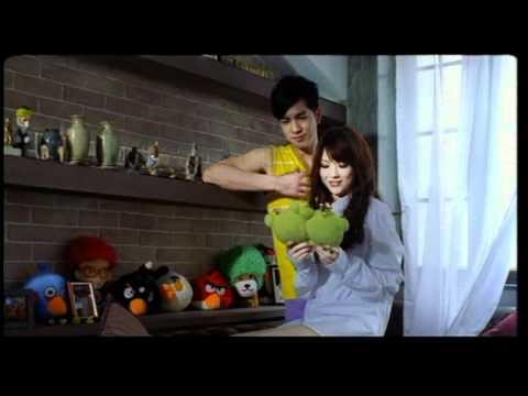 《喜愛夜蒲》Lan Kwai Fong 電影預告