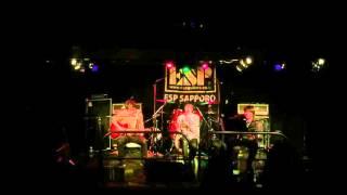 2016.1.30 ESP ブッキングライブ 「Live B」 1.心音 2.心のスイッチ 3....