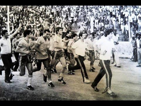 Jsk vs vita club finale coupe d 39 afrique des clubs champions 1981 youtube - Coupe d afrique des clubs ...