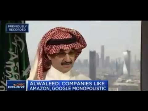 Saudi Prince Alwaleed says Bitcoin is Enron in the making, I agree with Jamie Dimon!