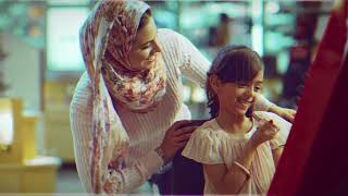 Seef Mall, with you for generations