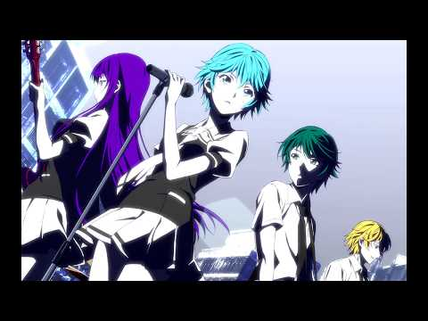 *Freaking Copyright* For You By Ezora (Fuuka Episode 10 OST)