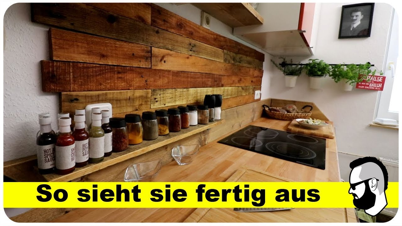 Topfschrank Kuche Interesting Vollholz With Topfschrank