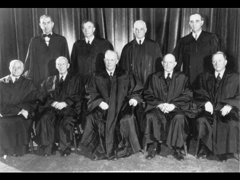 The Warren Court: Landmark Supreme Court Cases, Legacy, Law, Affect on American Society (1998)