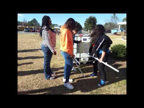 Samsung Solve for Tomorrow - East Duplin High School