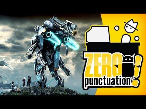 Xenoblade Chronicles X (Zero Punctuation)
