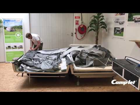 uitklappen zambezi river lodge funnydog tv. Black Bedroom Furniture Sets. Home Design Ideas