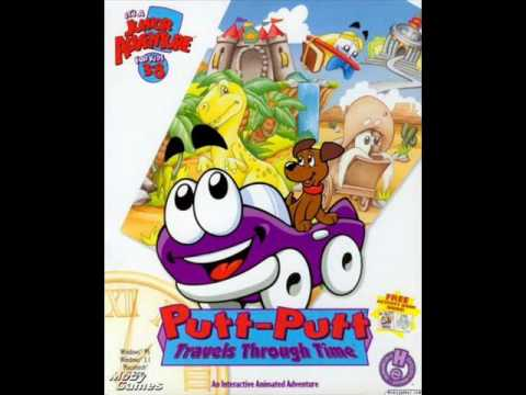 putt putt travels through time play online free