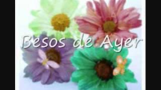 Reyna Lucero - Besos de Ayer
