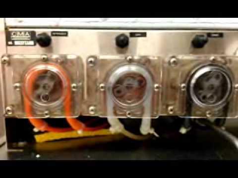 Dishwasher Soap Pump Wmv Youtube
