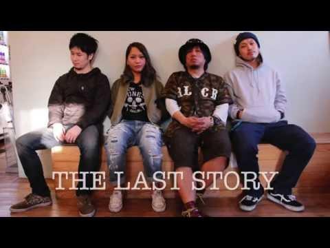 MAY BEE REACH「THE LAST STORY」MV