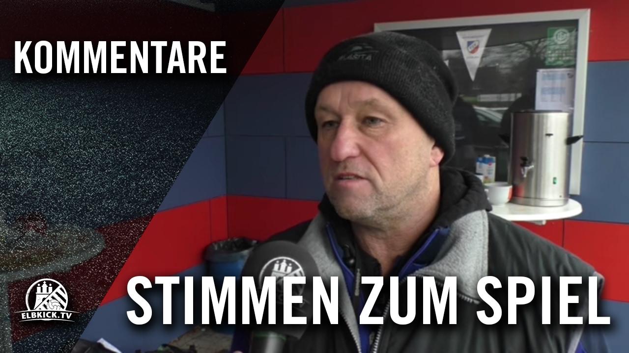 Die Stimmen Zum Spiel Tsv Sasel Ii Fc Eintracht Norderstedt Ii Kreisliga 6 Elbkick Tv