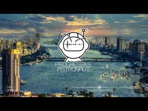 DARKND - Cairo (Original Mix) [Stripped Digital]