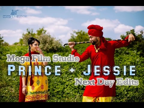 Sikh Punjabi Concept Wedding Videographer Photographer Toronto.
