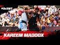 Kareem Maddox (Princeton)   MSP Mixtape   FIBA 3x3 World Tour 2018 - Mexico City Masters 2018