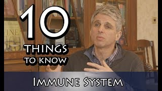 The Immune System: A Very Short Introduction thumbnail