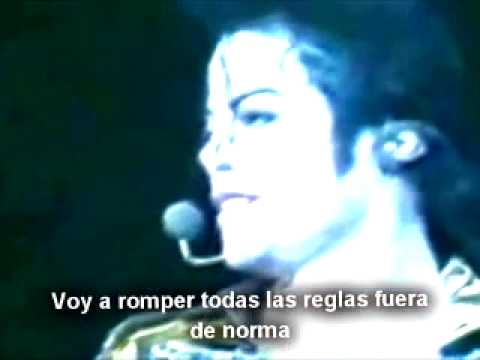 * Stand OUT / / MichaelJackson !