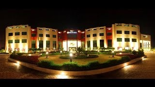 Experience the Warmth of Nature at Hotel Bravura in Meerut