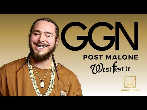 GGN Post Malone Has The Sauce