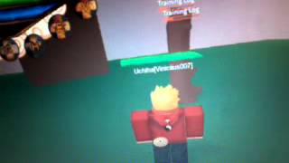 How to fast UPA on ROBLOX