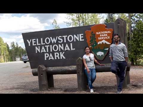 Yellowstone National Park | Geysers