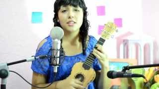 Muerte en Hawaii - Calle 13 Ukelele  cover  Zarén