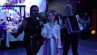 Михаил Новицкий - Слушая сердце своё (свадьба)