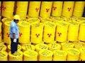радиоактивные захоронения в крыму