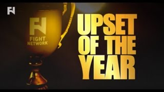 Fight Network's 2016 Upset of the Year with John Pollock, John Ramdeen and Robin Black