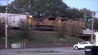 Unusual Q090 Produce Train