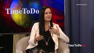 Leonila Hämmerle-Mathis – Zeit loszulassen und neue Türen zu öffnen - TTD vom 14.03.2018