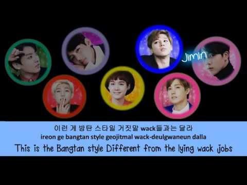 "[ MP3 DOWNLOAD ] BTS (Bangtan Boys) - Sick - Eng Lyrics HD "" LINK IN DESCRIPTION """