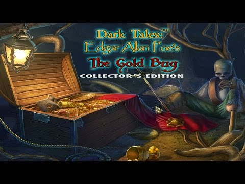 Detective Audiobook | Gold Bug | Learn English Through Story | Tale Of Mystery And Imagination
