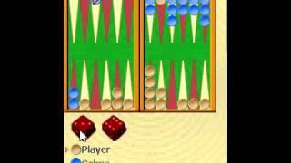 Backgammon Professional - Handster.com