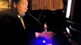 Chicago (Cover) performed by Bruce Bergh