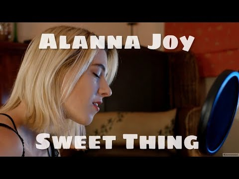 Alanna Joy - Sweet Thing (Van Morrison Cover, Live At The Midnight Music Sessions)