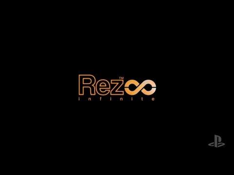 Hydelic - Rez Infinite Area X Mix - red ver. (Hi-Quality)