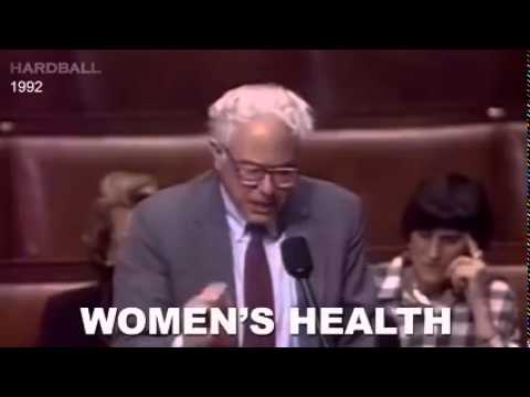 Bernie Sanders was right. Since the 70's.. - YouTube