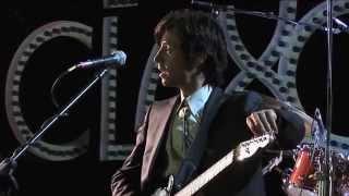 Los Claxons - Sin Ver Atrás | En Vivo Desde El Cielo (2007)
