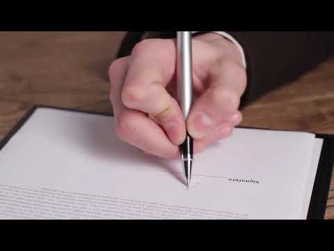 What is Involved in Signing over Parental Rights?