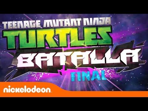 Las Tortugas Ninja   Juega con
