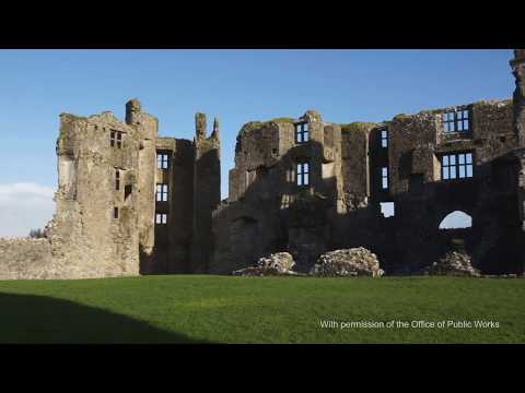Roscommon Castle Roscommon Town Interactive Heritage Tour -  POI 4*