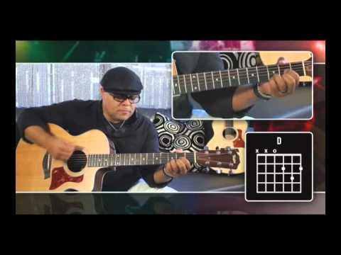 new*-israel-houghton---your-presence-is-heaven-(w/-tutorial)