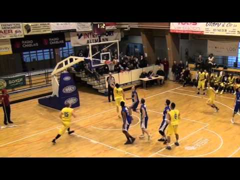 Gilles Martin Highlights Vevey 2013/2014