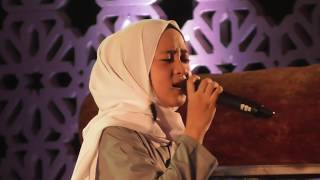 Download lagu LIVE Sabyan Qomarun MP3