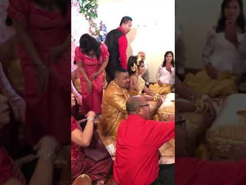 Download Traditional Khmer Wedding in Chicago (Kelz n Valz) Sept 14 2018 (Full Video)